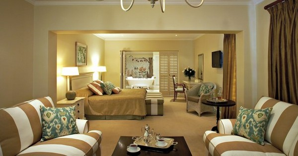 The Last Word Constantia Boutique Hotel in Cape Town, South Africa photo 2 - Suite