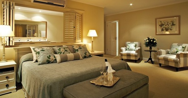 The Last Word Constantia Boutique Hotel in Cape Town, South Africa photo 3 - Guest Room
