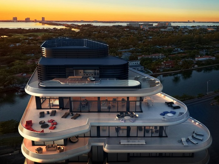 The most expensive home in Miami sold for  million photo 4