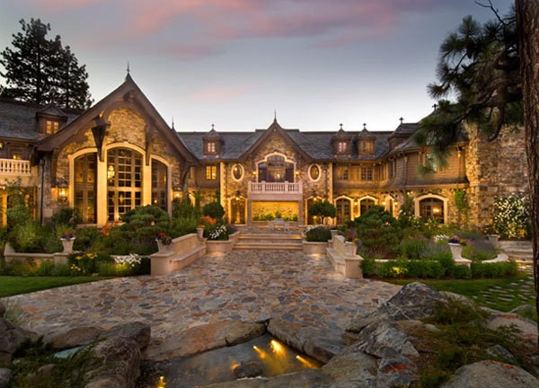 Top 20 most expensive homes in the world luxury pictures for Top houses in the world