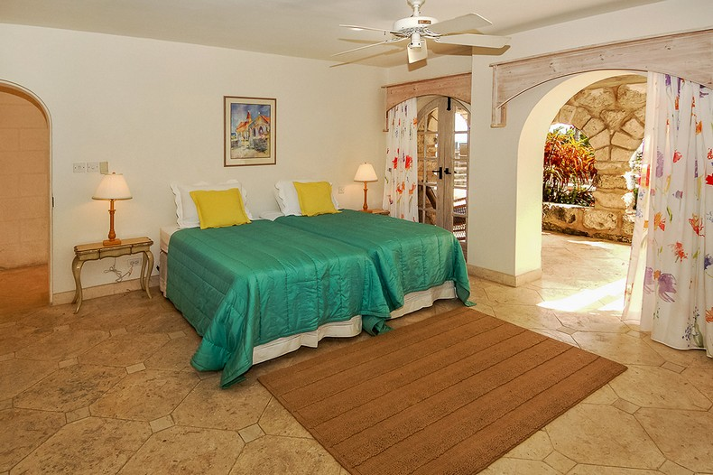 Villa Landfall in Sandy Lane, Barbados photo 19