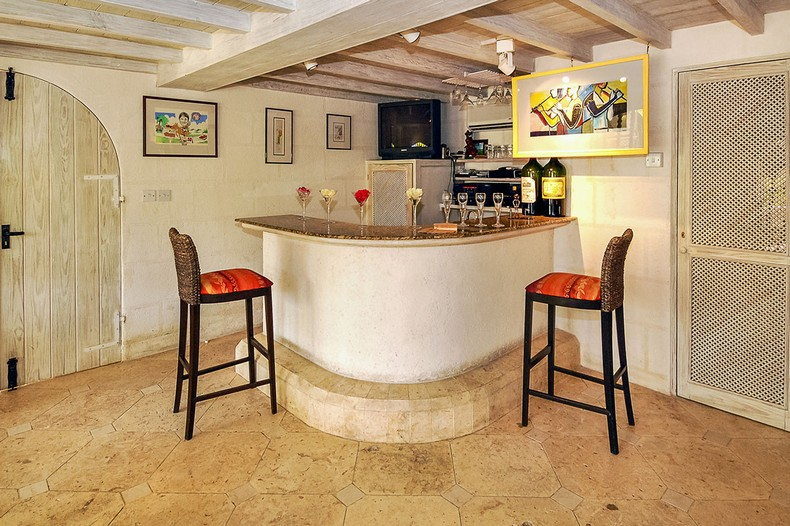 Villa Landfall in Sandy Lane, Barbados photo 24