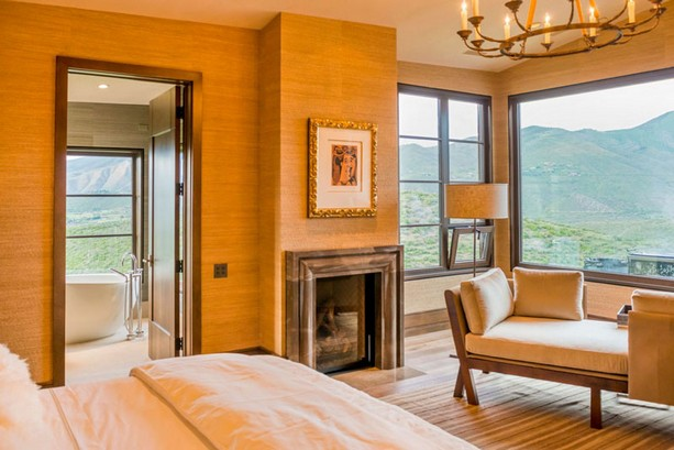 West Buttermilk Estate - Luxurious mansion with magnificent views of the mountains in Aspen, Colorado 19