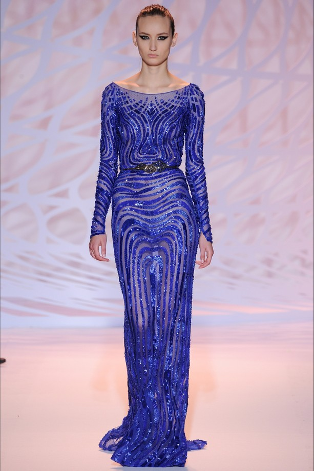 Zuhair Murad Haute Couture FW 2014-2015 Collection 19