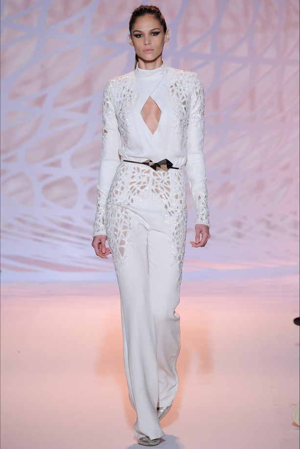 Zuhair Murad Haute Couture FW 2014-2015 Collection 2