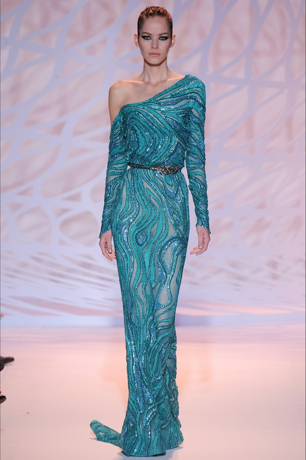 Zuhair Murad Haute Couture FW 2014-2015 Collection 25