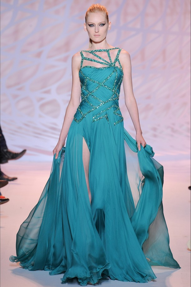 Zuhair Murad Haute Couture FW 2014-2015 Collection 28