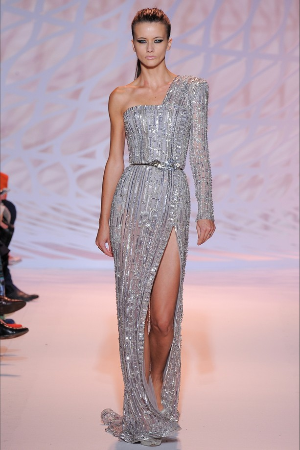 Zuhair Murad Haute Couture FW 2014-2015 Collection 32
