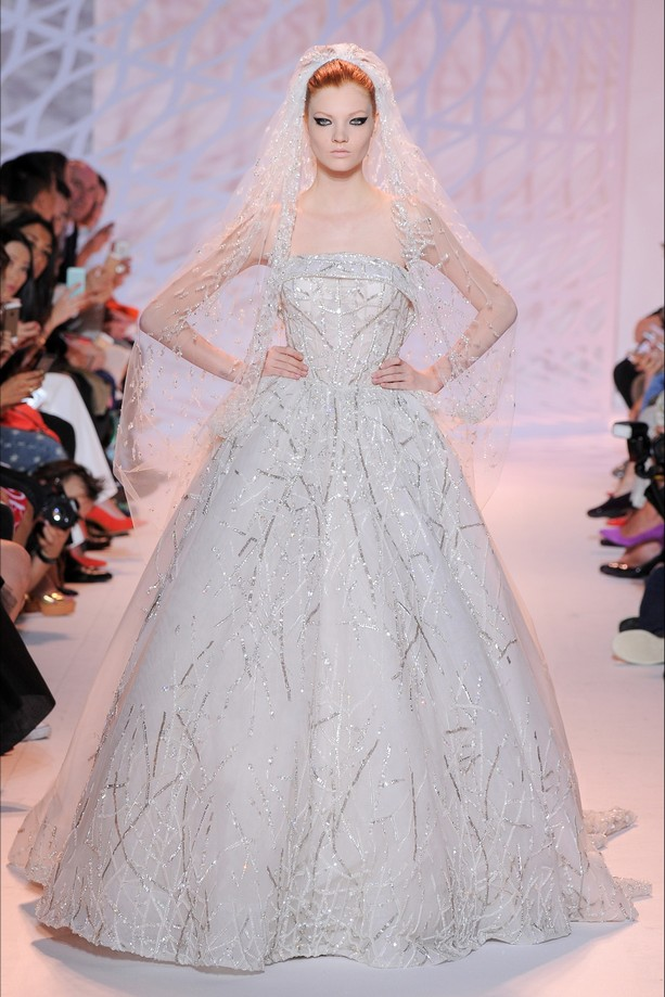 Zuhair Murad Haute Couture FW 2014-2015 Collection 37
