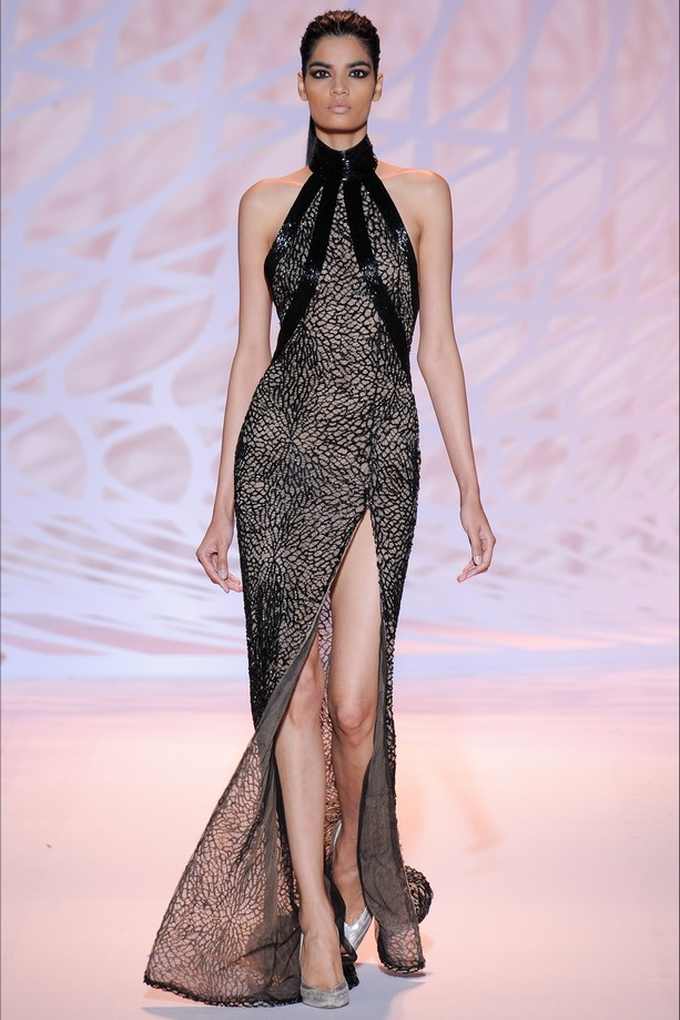 Zuhair Murad Haute Couture FW 2014-2015 Collection 41