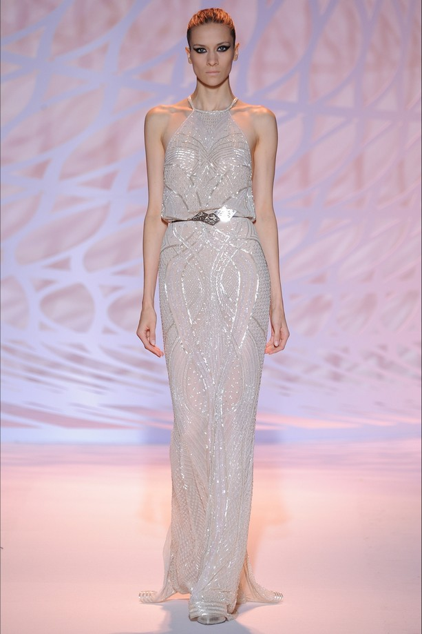 Zuhair Murad Haute Couture FW 2014-2015 Collection 44