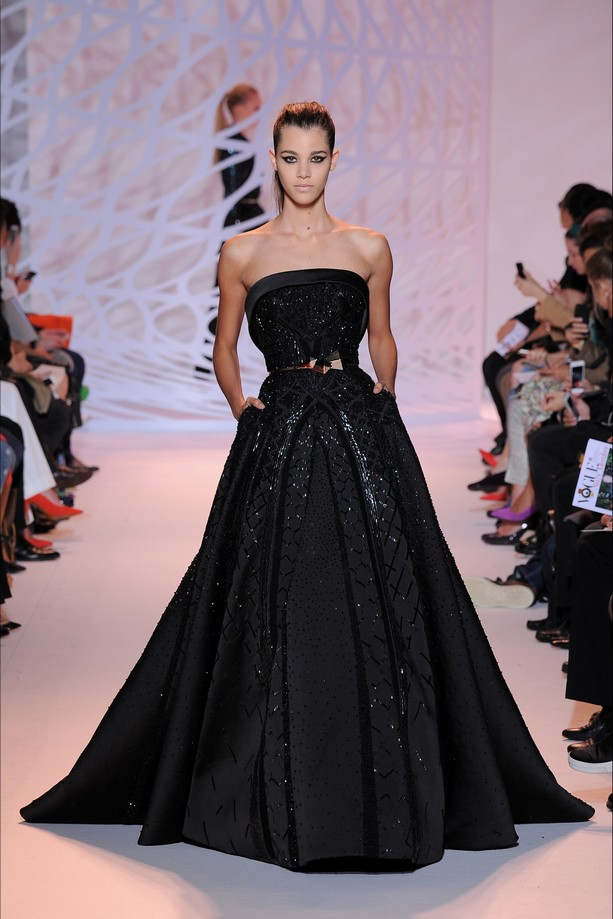 Zuhair Murad Haute Couture FW 2014-2015 Collection 7