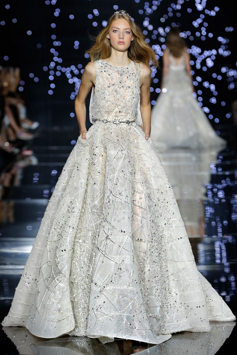 zuhair murad haute couture f w 2015 2016 collection