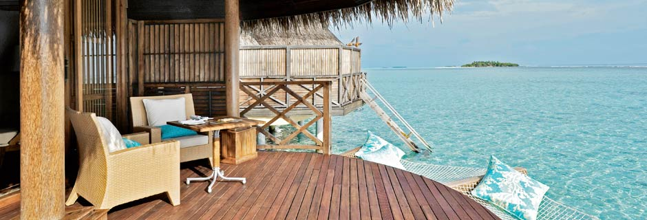 Best luxury holiday destinations for 2016 from Kuoni