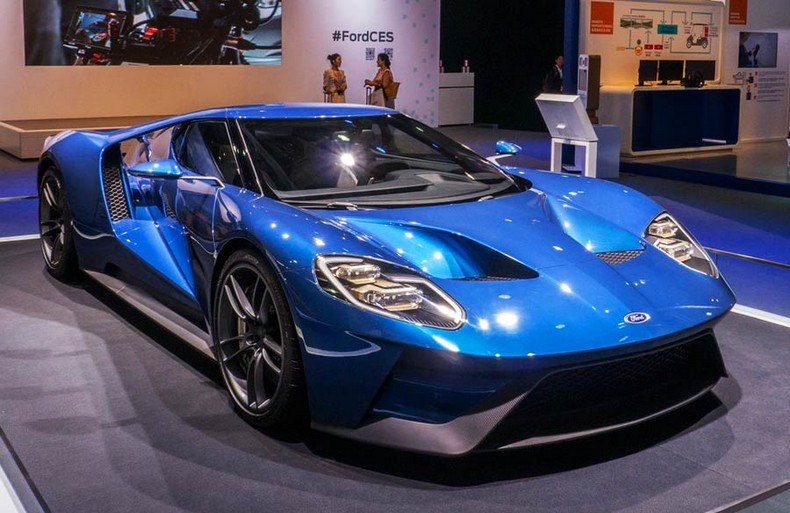 Top 10 Most Expensive Sports Cars for 2016 – Luxury Pictures